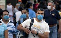 Świńska grypa - wywołana przez wirus H1N1