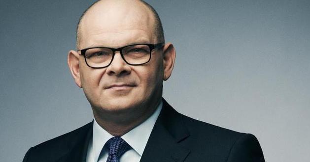 Piotr Czarnecki, prezes Raiffeisen Bank Polska