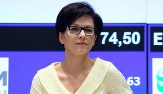 Morawiecki nie komentuje zmian personalnych na GPW