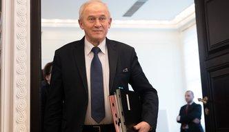 Ministerstwo Finansów odpowiada po słowach Tchórzewskiego. Co dalej z podatkiem od kopalin?