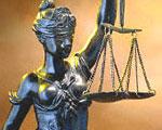 Droga sprawiedliwość