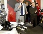 Szef Ducati dementuje - maksi skutera i scramblera nie będzie