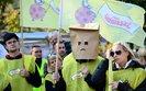 Protesty w sieciach handlowych mogą się nasilać. Solidarność ostrzega