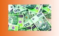 400 mln zł finansowania