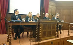Perspektywiczna wizja przyszłości EPB na konferencji zamykającej projekt VERA