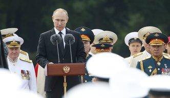 """Kreml ostro o sankcjach USA. """"Rosja będzie bronić swoich interesów"""""""