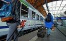 Kolej w Polsce. 16 mln pasażerów kupiło bilet przez internet