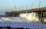 Zwiększanie odporności obszarów przybrzeżnych na sztormy i powodzie