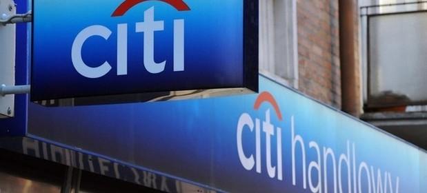 Właścicielami Banku Handlowego są Amerykanie. Citigroup to największa na świecie instytucja finansowa.