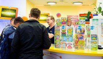 Megakumulacja Lotto. Fortuna bywa przewrotna, a pieniądze nie zawsze dają szczęście