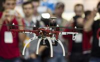 Drony zagrażają lotom samolotów. Groźny incydent na wyspach