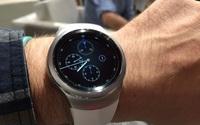 IFA2015: Samsung Gear S2 - pierwsze wrażenia