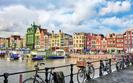 Holandia głównym kanałem przepływu środków do rajów podatkowych