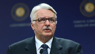 Rząd jednak będzie chciał reparacji od Niemiec? MSZ wyjaśnia