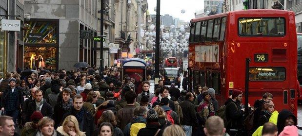 Jeden na 76 obywateli Wielkiej Brytanii jest obecnie milionerem.