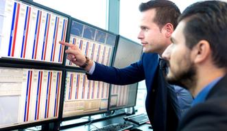 Ponad miliard złotych popłynął do funduszy inwestycyjnych