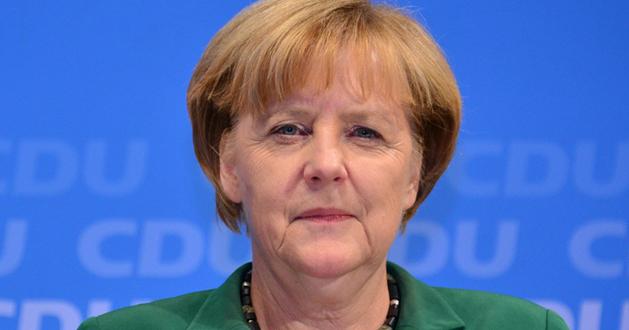 Wygrana Afd oznacza, że Angela Merkel ma powody do zmartwień