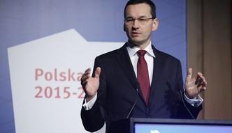 Plan Morawieckiego. Realizacja rządowej strategii oznacza wyższe podatki