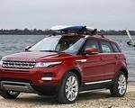 Range Rover Evoque za 33.100 euro
