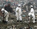 Rząd Japonii: Fukushima to nie Czarnobyl