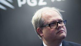 Prezes Polskiej Grupy Zbrojeniowej złożył rezygancję