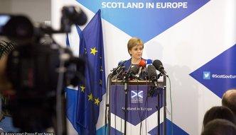 Szkocja i Walia szantażują Londyn. Zablokują ustawę dotyczącą Brexitu