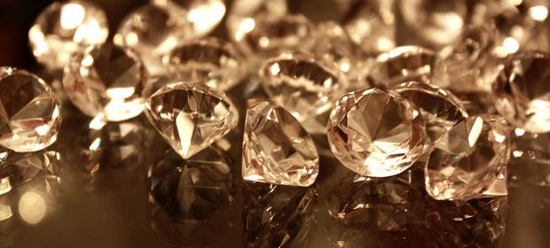 Zdaniem rządu, wyceniane przez spółkę na 15 mld dol. diamenty były niedoszacowane.