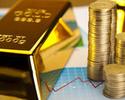 Wiadomości: Złoto traci blask. Mocna złotówka wśród pięciu powodów przeceny kruszcu