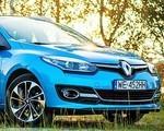 Renault Megane Grandtour - odmłodzony staruszek [TEST]