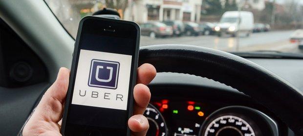 Uber dostępny jest 70 państwach świata.
