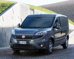 Fiat rządzi w dostawczych