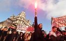 Protesty w Wielkiej Brytanii. Studenci nie chcą płacić za studia