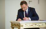 25 lat więzienia za fałszowanie faktur VAT przesądzone. Prezydent podpisał zmiany w Kodeksie karnym
