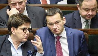 Ekonomista chwali rząd, ale ostrzega: z euforią trzeba zaczekać