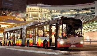 Miliony na elektromobilność. Autobusy trafią do polskich miast