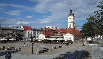 Białystok też chce mieć lotnisko. Miasto dorzucić musi kolejne miliony złotych