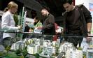 Giełdowi deweloperzy śrubują rekordowe wyniki przedsprzedaży mieszkań