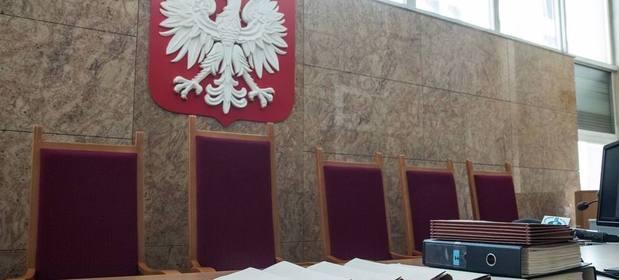 Sprawą upadłości Hawe zajmuje się Sąd Rejonowy w Warszawie.