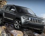 Jeep Grand Cherokee z nowym dieslem