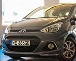 Hyundai i10 - zaskakuje wyglądem, ale nie tylko