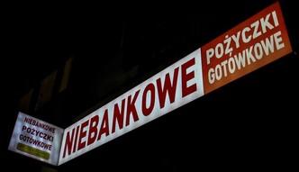 Prokuratura składa pozwy w imieniu klientów parabanku. Stracili 180 mln zł