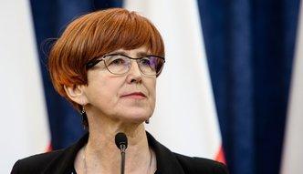 Ważna data ws. 500+. Minister Rafalska podaje szczegóły