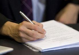 Wniosek kredytowy - jak go wypełnić?