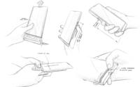 Historia designu BlackBerry PRIV