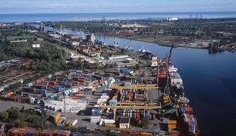 Port Gdańsk przyjmuje coraz więcej towarów. Głównie dzięki rorowcom
