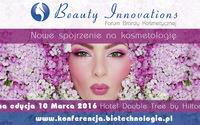 Poznaj prelegentów na Beauty Innovations 2016