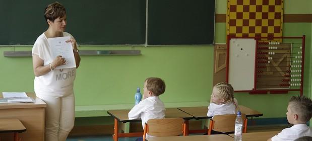 Według MEN, na urlopie zdrowotnym przebywa około 12 tys. nauczycieli.