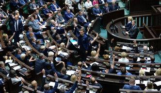Rząd otrzymał absolutorium. Sprawozdanie z wykonania budżetu przyjęte