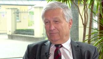 """Wzrost gospodarczy w Polsce. Kuczyński: """"tsunami pieniądza poszło do kieszeni konsumentów"""""""