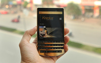 Dla największych fanów BlackBerry 10 - kolejna złota perełka